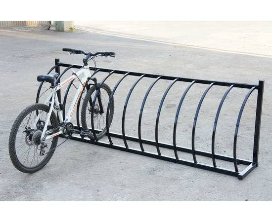 Велопарковка ВП05 на 6 мест (VP5), фото