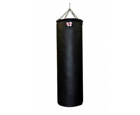 Боксерский мешок РОККИ 100X40 40 кг. Экокожа 1650г/м2 (Особопрочный), фото
