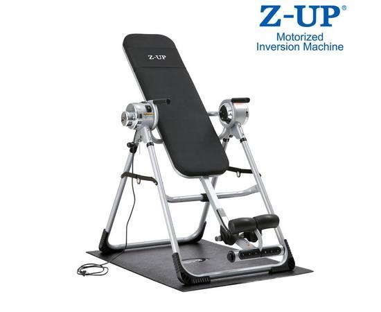 Инверсионный стол Z-UP 3 silver, фото