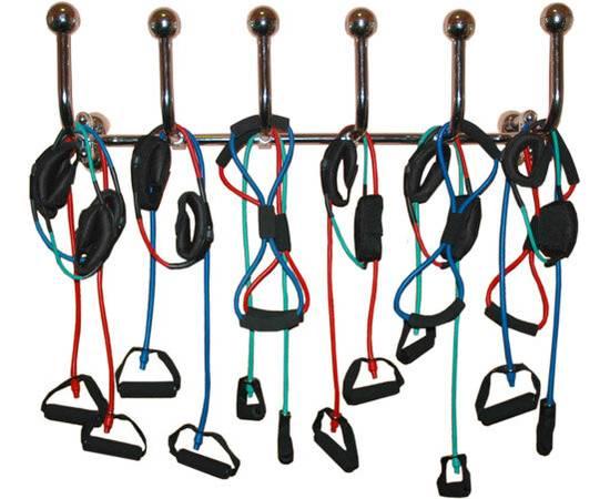 Подвесная консоль для эспандеров, фото