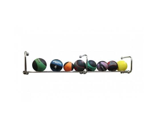 Консоль для медицинских мячей (2 м.), фото
