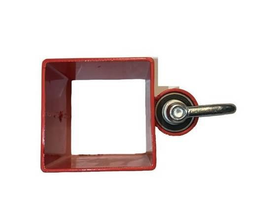 Подвесной крепеж с кольцом на подшипнике для качелей гнездо, фото