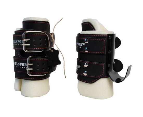 Гравитационные (инверсионные) ботинки New AGE (до 120 кг), фото