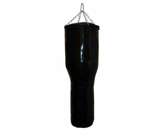 Боксерский мешок РОККИ фигурный Гильза тент 900 г/м2 180*42/30 см 65 кг для улицы, фото